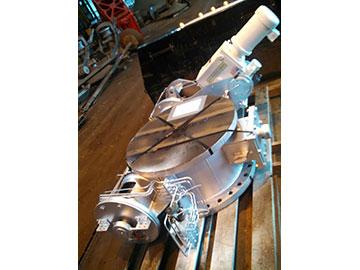 Mixer Valve, Industrial